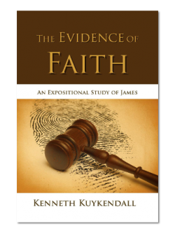 The Evidence of Faith