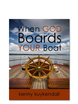 When God Boards Your Boat