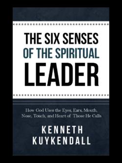 The Six Senses of the Spiritual Leader