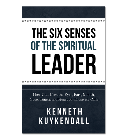 The Six Senses of the Spiritual Leader