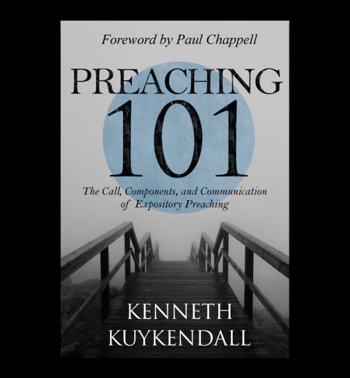Preaching 101